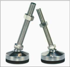 Levelling Foot Mount - MFNR Type