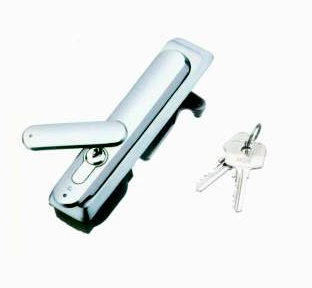 MS - 870-SS Stainless Steel Latch Waterprrof
