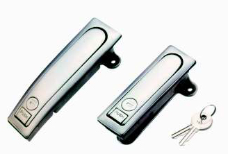 MS - 870-SS Stainless Steel Latch Waterprrof.