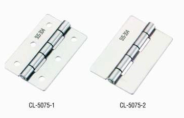 CL - 5075 Stainless Steel Hinge