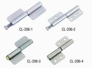 CL - 206 Removable Lift-off Hinge
